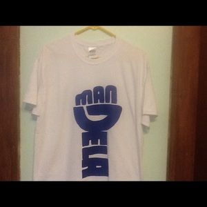 Mandela T-shirt New